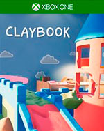 Claybook for Xbox One