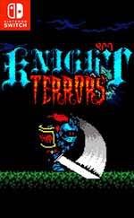 Knight Terrors for Nintendo Switch