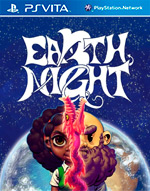 EarthNight for PS Vita