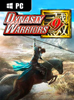 Dynasty Warriors 9 for PC