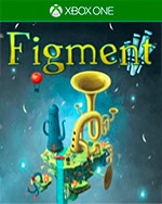 Figment for Xbox One