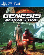 Genesis Alpha One for PlayStation 4