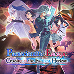 Parascientific Escape - Crossing at the Farthest Horizon for Nintendo 3DS