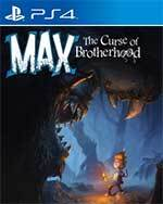Max: The Curse of Brotherhood for PlayStation 4