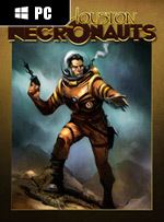 Jack Houston and the Necronauts for PC