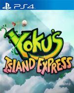 Yoku's Island Express for PlayStation 4