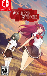 Worldend Syndrome for Nintendo Switch
