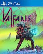 Valfaris for PlayStation 4