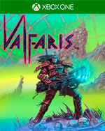 Valfaris for Xbox One