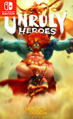 Unruly Heroes for Nintendo Switch