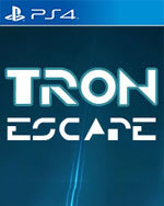 Tron: Escape for PlayStation 4