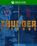 Thunder Tier One for Xbox One