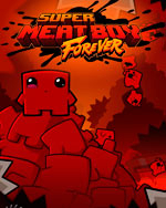 Super Meat Boy Forever for PC