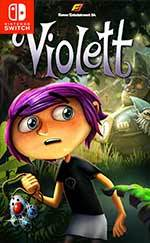 Violett for Nintendo Switch