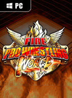 Fire Pro Wrestling World for PC