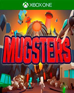Mugsters for Xbox One