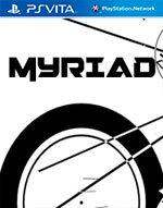 Myriad for PS Vita