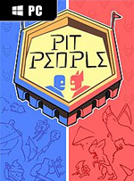 Pit People for PC