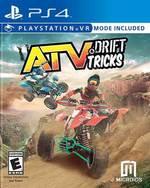 ATV Drift & Tricks for PlayStation 4