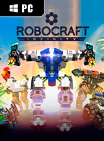Robocraft Infinity for PC