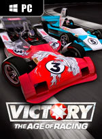 Victory: The Age of Racing for PC