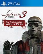 Syberia 3: An Automaton with a Plan