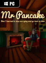 Mr Pancake: How I learned to stop worrying and go back in time for PC