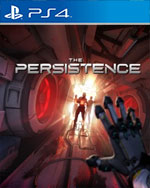The Persistence for PlayStation 4