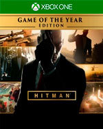 Hitman: Game of the Year Edition for Xbox One