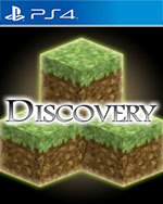 Discovery for PlayStation 4