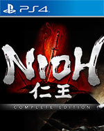Nioh: Complete Edition for PlayStation 4