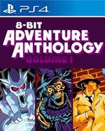 8-bit Adventure Anthology: Volume I for PlayStation 4