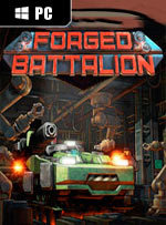 Forged Battalion for PC