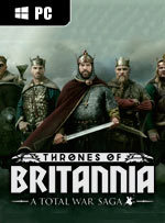 Total War Saga: Thrones of Britannia for PC