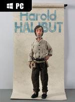 Harold Halibut for PC