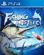 Fishing Master for PlayStation 4