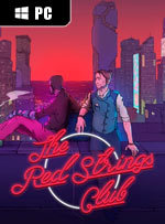 The Red Strings Club for PC