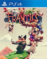 Frantics for PlayStation 4