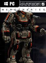 MechWarrior 5: Mercenaries for PC
