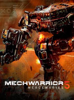 MechWarrior 5: Mercenaries for PC