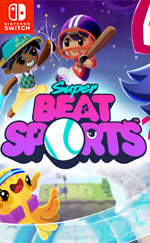 Super Beat Sports for Nintendo Switch