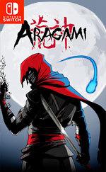 Aragami: Directors Cut for Nintendo Switch