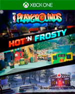 NBA Playgrounds: Hot 'N Frosty for Xbox One
