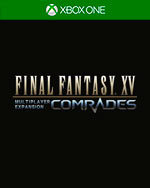 FFXV Multiplayer Expansion: Comrades for Xbox One