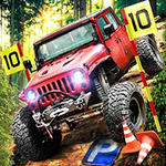 4x4 Dirt Offroad Parking for Android