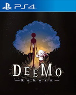Deemo Reborn for PlayStation 4