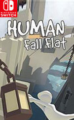 Human: Fall Flat for Nintendo Switch