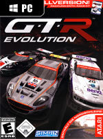 GTR Evolution for PC