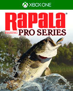 Rapala Fishing: Pro Series for Xbox One