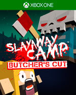 Slayaway Camp: Butcher's Cut for Xbox One